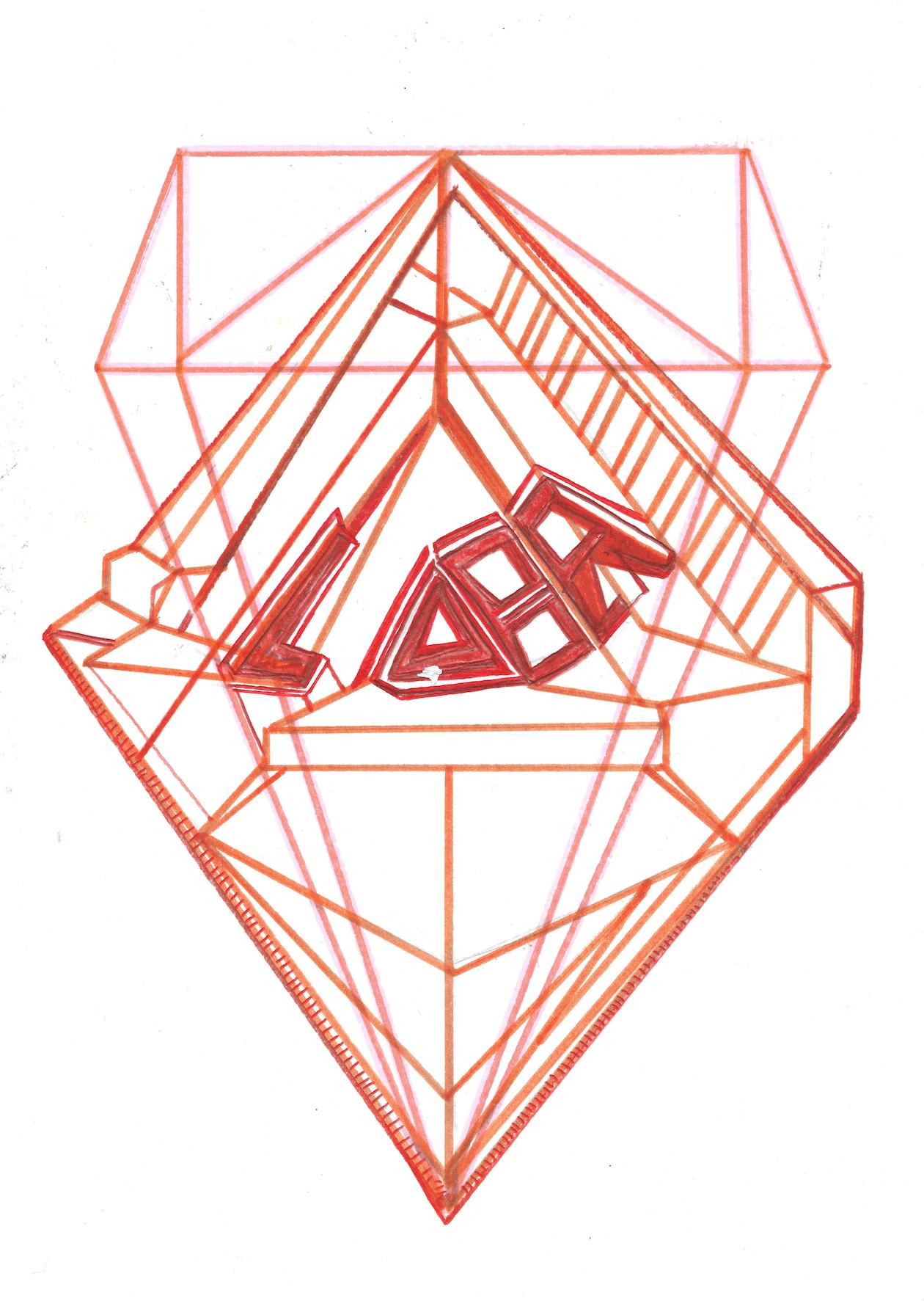 LAB-A diamante